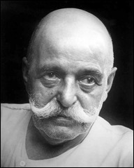 Georges-Ivanovic-Gurdjieff