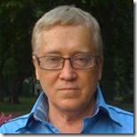 Peter (Piotr) Gariaevfoto