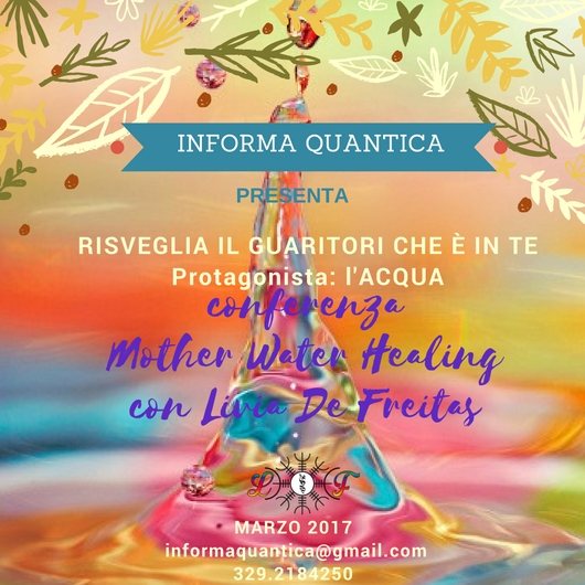 conferenzamother-water-healing